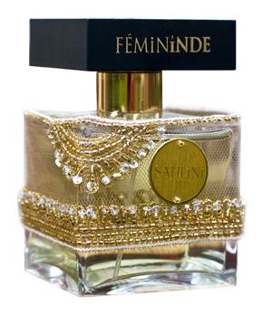 Femininde Sahlini Parfums эмэгтэй