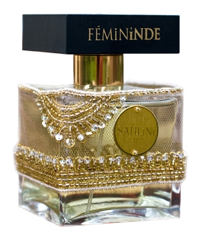 Femininde Sahlini Parfums pour femme