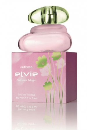 Elvie Summer Magic Oriflame de dama