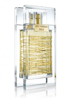 Life Threads Gold La Prairie de dama