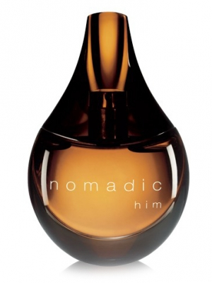 Nomadic Him Oriflame pour homme