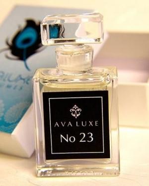 No. 23 Ava Luxe pour femme