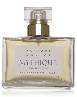 Mythique Parfums DelRae Feminino