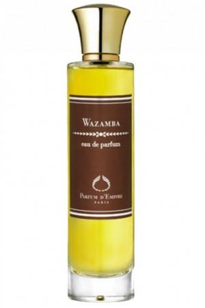 Wazamba di Parfum d`Empire da donna e da uomo