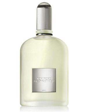 Grey Vetiver Tom Ford de barbati