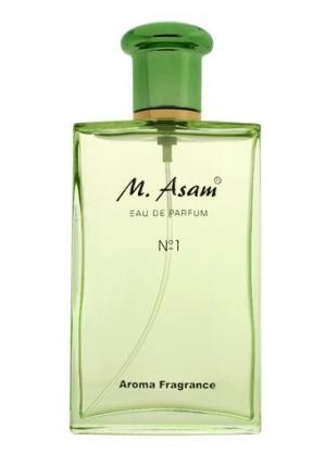 No.1 M. Asam para Mujeres