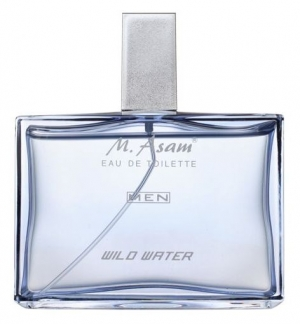 Men Wild Water M. Asam για άνδρες