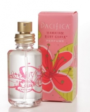 Hawaiian Ruby Guava Pacifica unisex