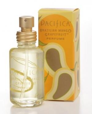 Brazilian Mango Grapefruit Pacifica dla kobiet i mężczyzn