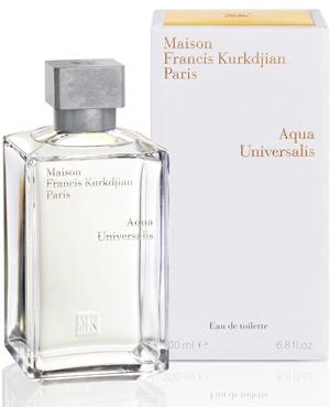 Туалетная вода Aqua Universalis Maison Francis Kurkdjian для мужчин и женщин