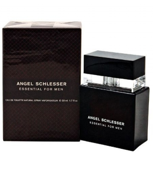 Angel Schlesser Essential for Men Angel Schlesser dla mężczyzn