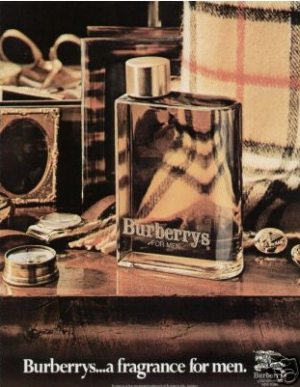 Burberrys Burberry for men