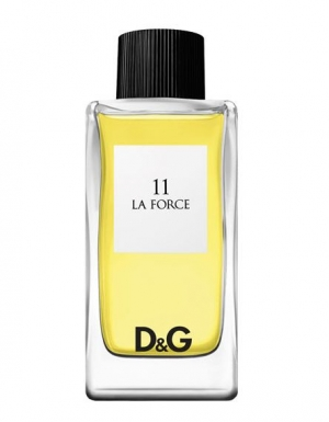 D&G Anthology La Force 11 Dolce&Gabbana de barbati