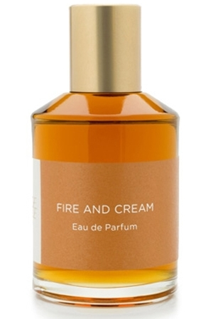 Fire and Cream Strange Invisible Perfumes для женщин