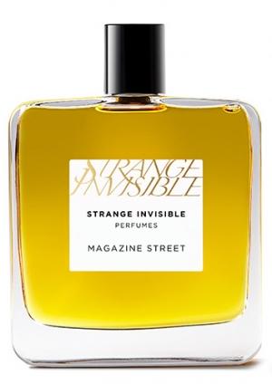 Magazine Street Strange Invisible Perfumes für Frauen