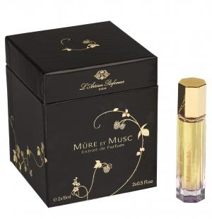 Mure Et Musc Extrait de Parfum L`Artisan Parfumeur pour femme
