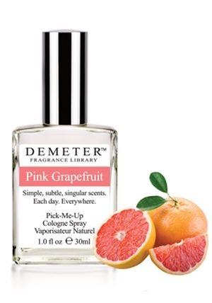 Pink Grapefruit Demeter Fragrance for women and men