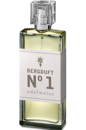 Bergduft No 1 Edelweiss Art of Scent - Swiss Perfumes для женщин
