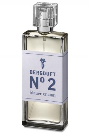Bergduft No 2 Blauer Enzian Art of Scent - Swiss Perfumes für Frauen