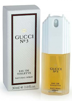Gucci No 3 Gucci for women