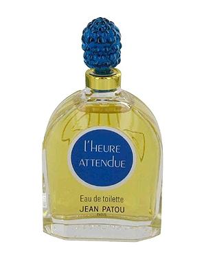 L`Heure Attendue Jean Patou de dama