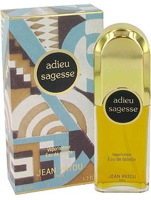 Adieu Sagesse Jean Patou dla kobiet