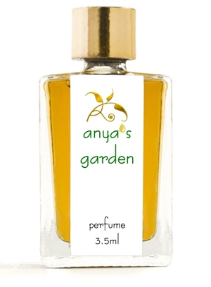 Pan Anya`s Garden unisex