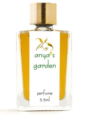 Pan Anya`s Garden pour homme et femme