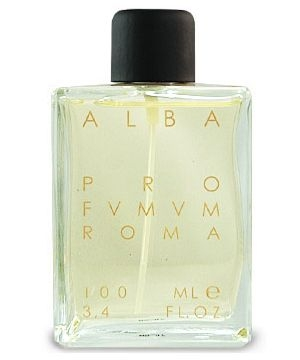 Alba Profumum Roma for women and men