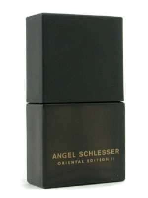 Angel Schlesser Oriental Edition II Angel Schlesser للنساء