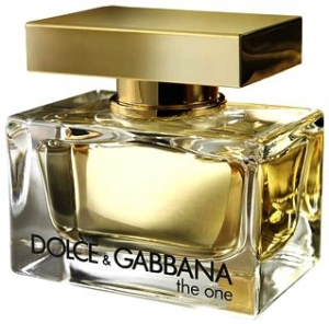The One Dolce&Gabbana for women