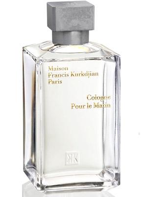 Cologne Pour Le Matin Maison Francis Kurkdjian для мужчин и женщин