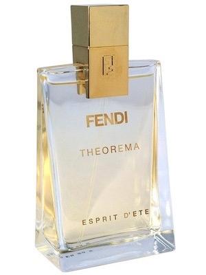 Theorema Esprit d`Ete Fendi para Mujeres