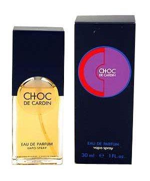 Choc de Cardin Pierre Cardin para Mujeres