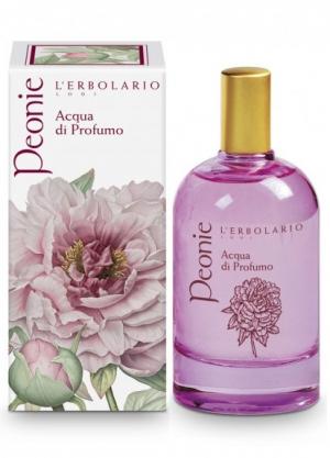 Peonie L`Erbolario для женщин