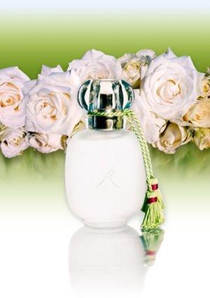 Un Zeste de Rose Les Parfums de Rosine für Frauen