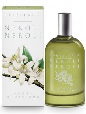 Neroli L`Erbolario для женщин