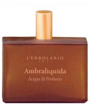 Ambraliquida L`Erbolario для мужчин и женщин