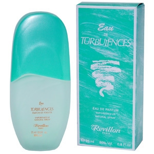 Eau de Turbulences Revillon for women
