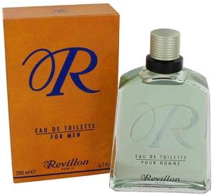 Туалетная вода R Revillon для мужчин