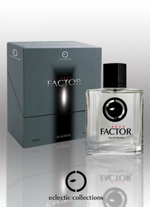 Factor Eclectic Collections para Hombres
