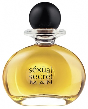 Sexual Secret Men Michel Germain de barbati