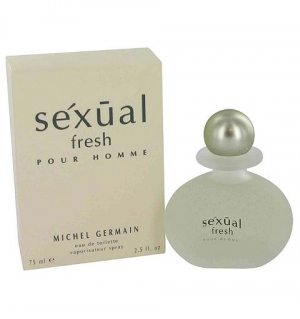 Sexual Fresh Pour Homme Michel Germain Masculino