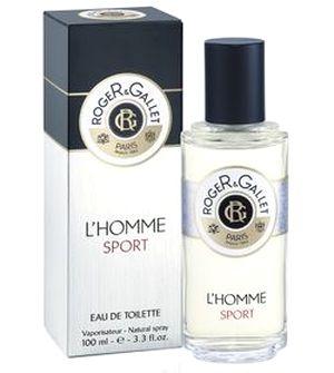 L`Homme Sport Roger & Gallet для мужчин