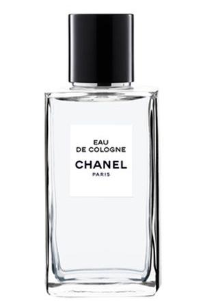 Les Exclusifs de Chanel Eau de Cologne Chanel dla kobiet