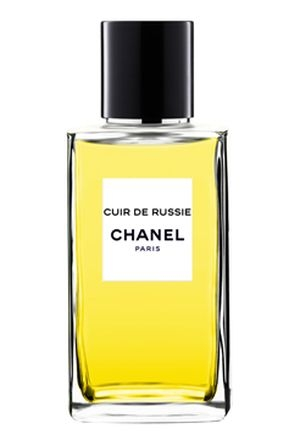 Les Exclusifs de Chanel Cuir de Russie Chanel for women