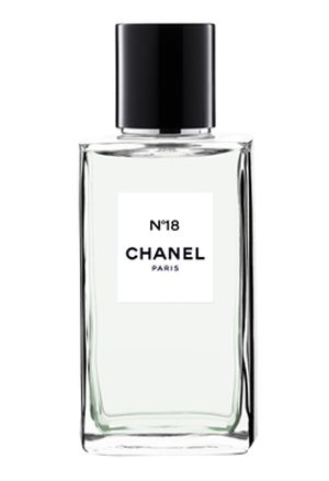 Les Exclusifs de Chanel No 18 Chanel for women