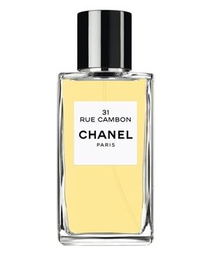 Les Exclusifs de Chanel 31 Rue Cambon Chanel pour femme