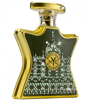 Harrods Swarovski Limited Edition Bond No 9 unisex