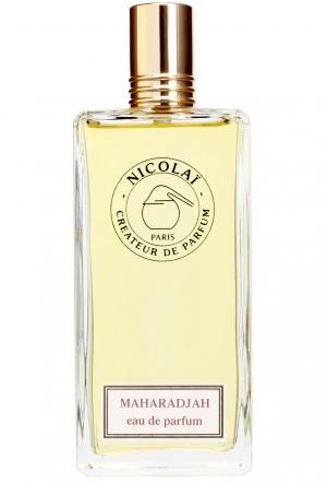 Maharadjah Nicolai Parfumeur Createur 女用